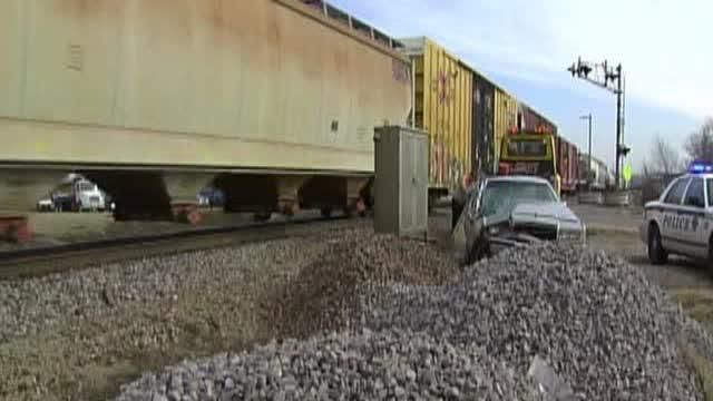 TPD, BNSF officials talk railroad safety
