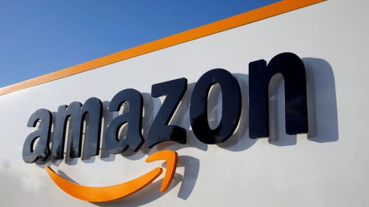 Ventas de Amazon se ralentizarán, en un comienzo discreto de Jassy como presidente