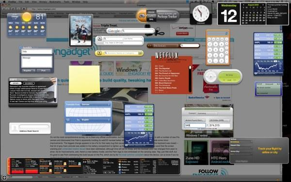 Switched On: Apple wanes in the widget wars