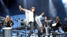 Nena-Konzert: Wie Nena bei ihrem Konzert Deutschland eint