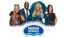 Nestlé Waters North America And WWE Announce Nestlé Waters Challenge