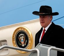 Ryan Zinke, Donald Trump's cowboy-booted interior secretary, becomes latest Cabinet member to leave office