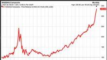 Investors should be wary of Warren Buffett's crash warning