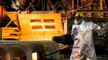 Usiminas confirma contratação de BTG Pactual para avaliar alternativas para mineradora