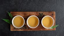 Drinking This Tea Can Help You Burn Fat in Your Sleep, Study Shows