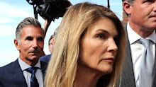 Lori Loughlin's trial date is set in college admissions scandal despite claim of new evidence exonerating her
