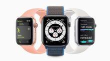 Sommeil, traduction, audition, Google Maps... Quoi de neuf pour l'Apple Watch ?