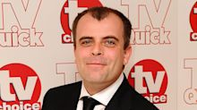 Corrie's Simon Gregson says Steve is 'hoping against hope' for dying son Oliver