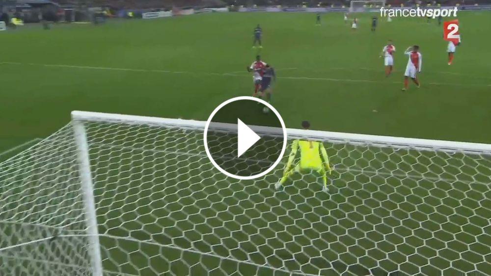 VIDEO: ¡Gran definición! Di María aventaja a PSG en la final