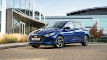 Hyundai i20 pricing and specifications confirmed as hot hatch version breaks cover