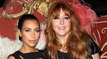 Exclusive: Charlotte Tilbury talks lipstick, Kim Kardashian and the one beauty mistake we're all guilty of