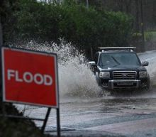Storm Christoph: Police say onlookers driving to 'see the floods' as thousands evacuate homes
