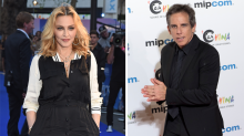 Ben Stiller, Madonna and Chris Rock donate thousands to Christchurch appeal