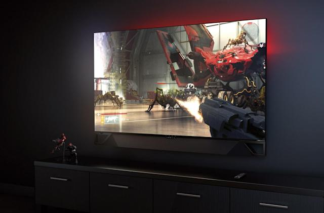 NVIDIA rebrands G-SYNC HDR as 'G-SYNC Ultimate'