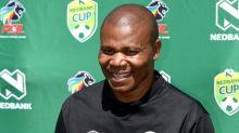 Maduka excited to take 'challenging' Bloemfontein Celtic coaching job