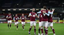 Turf Moor a happy place again as Burnley grab first win of Premier League season