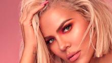 Khloe Kardashian looks flawless at Mohegan Sun casino before an explosive episode of 'KUWTK'