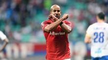 Patrick reforça coro de brigar pelos títulos do Brasileiro e Libertadores