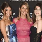 Lori Loughlin's Daughter Reportedly Under Criminal Investigation in College Cheating Scandal