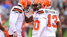 Are you buying into a fantasy bounce-back for Odell Beckham Jr. and the Browns in 2020?