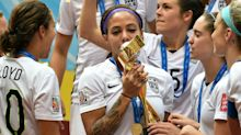 Leroux earns USWNT recall for friendlies against Sweden and Norway