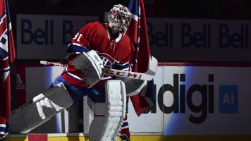 Who's the best NHL goalie of the decade?
