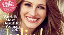 The problem with People Magazine's 'Most Beautiful' list