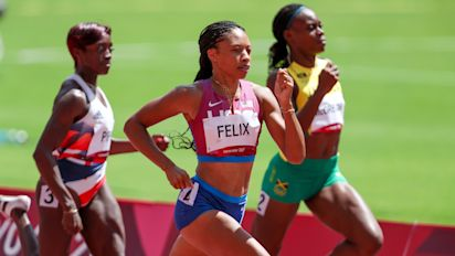 Watch live: Track and field finals from Tokyo