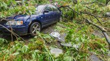 Unwetterschäden an Auto, Haus und Garten: So sichern Sie sich am besten ab