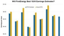 A Look at FirstEnergy, Pre-1Q18 Earnings Release