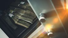 Kraken Is Seeking 'War Chest' Investment at a $4 Billion Valuation