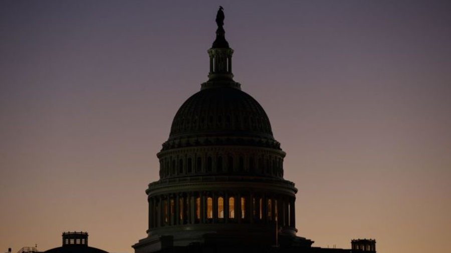 Senate overwhelmingly passes criminal justice bill