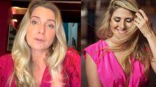 """Letícia Spiller pede desculpas a Dani Calabresa: """"Não apoiei nem apoiaria atos de assédio"""""""
