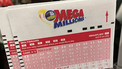Mega Millions winning numbers for $1B jackpot are ...