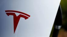 Tesla VP of global supply management resigns: Bloomberg
