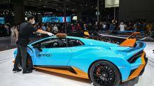 California man fraudulently got $5M in COVID-19 relief money to buy a Ferrari, Bentley and Lamborghini, authorities say