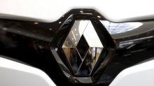 Automobiles : soupçon de malfaçon sur des centaines de milliers de moteurs Renault