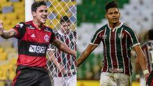 Coincidências e boa fase fazem de Pedro x Evanilson um duelo à parte na decisão do Carioca