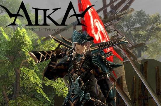 Aika to be first free-to-play fantasy RvR MMORPG