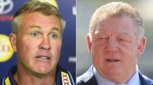 'Into themselves': Gould slams Gold Coast Titans players