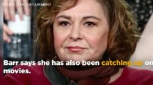 Roseanne Barr Wants Everyone to Know She's 'Fine' and Is Taking 'Time to Reflect' on Racist Tweet