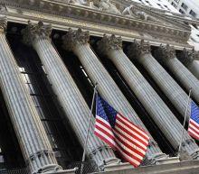 Dow Jones Futures: Stock Market Rally Rebounds As Treasury Yields Plunge; 3 Tech Giants Flash Buy Signals