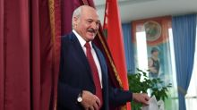 Observers slam Belarus polls for flouting democratic norms