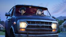 Magical first trailer for Pixar's 'Onward' lands online