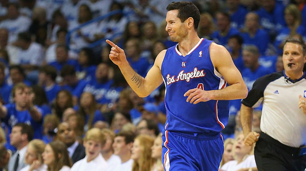 J.J. Redick: Congrats to UNC — and every player should have been paid