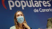Pastor (PP) cuestiona los criterios de Sanidad con Madrid y otros municipios