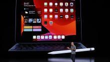 Apple announces new 7th generation iPad