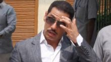 Vadra's Aide Gets Interim Protection From Arrest Till 6 Feb