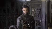 Riz Ahmed missed Star Wars Celebration after Homeland Security stopped him boarding his flight