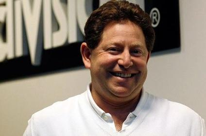 Kotick on why firing West, Zampella was easy, turning down a CoD film